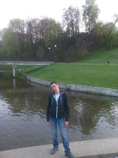 Фото мужчины Сергей, Шклов, Беларусь, 29