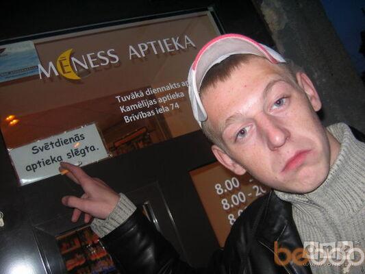 Фото мужчины ApTyPka, Рига, Латвия, 29