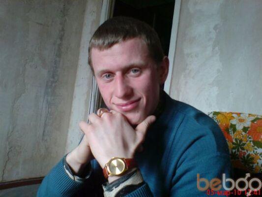 Фото мужчины Патрик, Первомайск, Украина, 27
