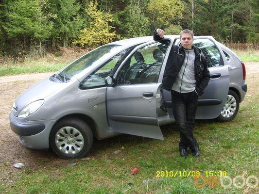 Фото мужчины Plucha2011, Городок, Беларусь, 28