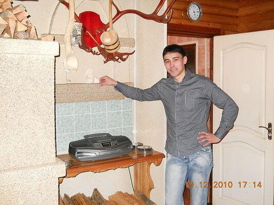Фото мужчины farid, Балашиха, Россия, 32