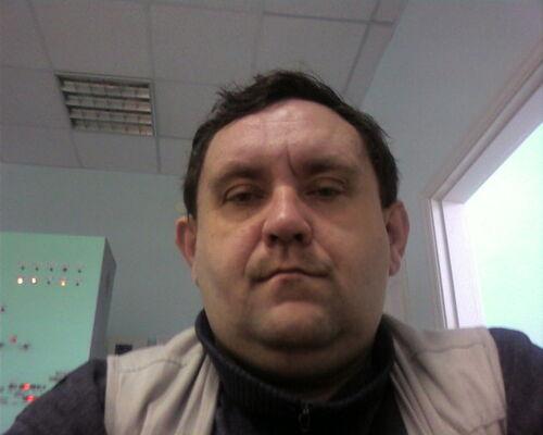 Фото мужчины Андрей, Пермь, Россия, 46