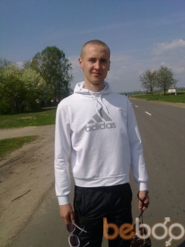Фото мужчины drug, Пинск, Беларусь, 27