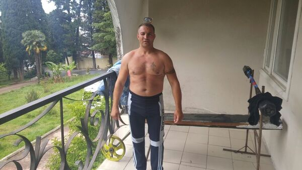 Фото мужчины южный, Краснодар, Россия, 38