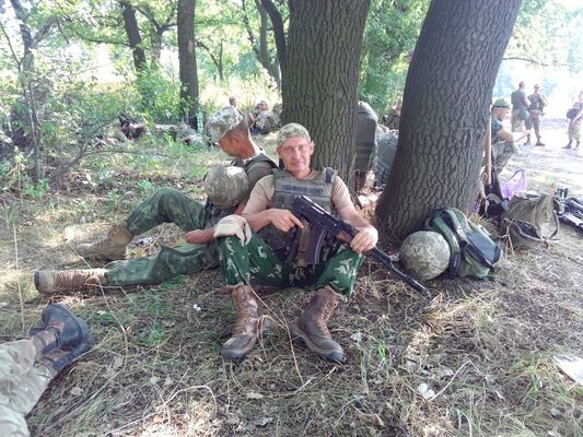 Фото мужчины вадим, Киев, Украина, 44