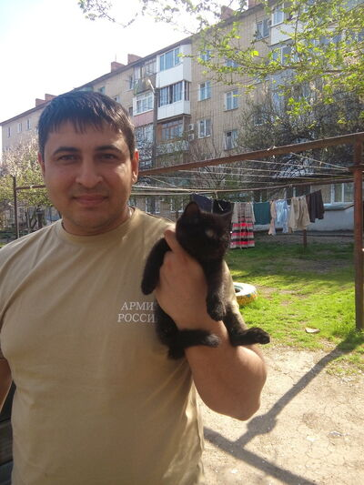 Фото мужчины рОма, Каменск-Шахтинский, Россия, 28