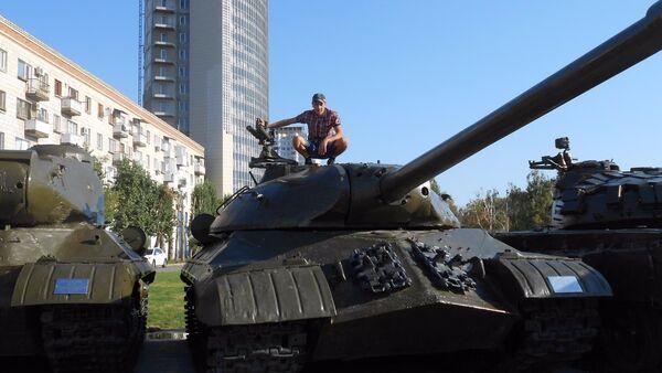 Фото мужчины андрей, Харцызск, Украина, 37