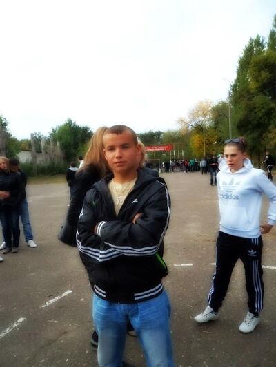 Фото мужчины Влад, Камышин, Россия, 21