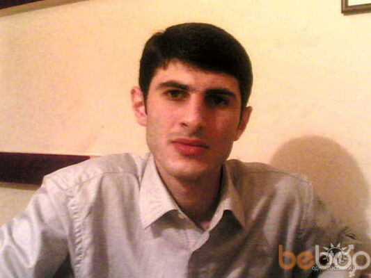 Фото мужчины Nixad, Баку, Азербайджан, 38