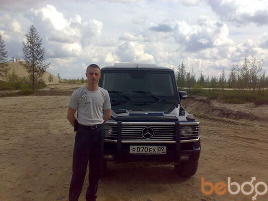 Фото мужчины азиат, Барнаул, Россия, 30