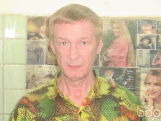 Фото мужчины серый, Москва, Россия, 59