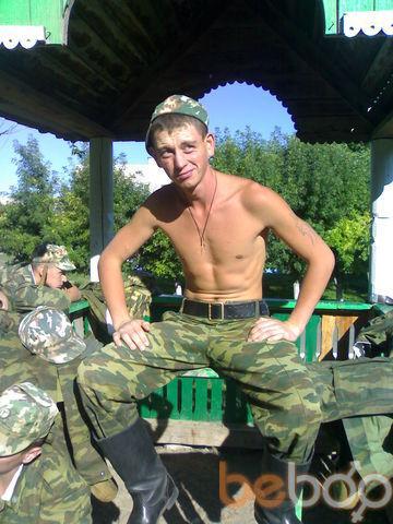 Фото мужчины Васек, Нижнекамск, Россия, 30