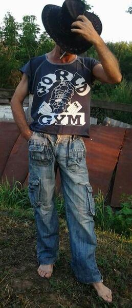 Фото мужчины Олега, Петропавловск, Казахстан, 44
