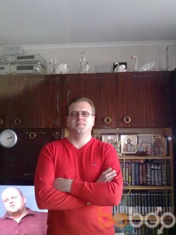Фото мужчины бемби, Киев, Украина, 43