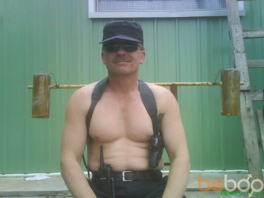 Фото мужчины Сэми, Херсон, Украина, 52