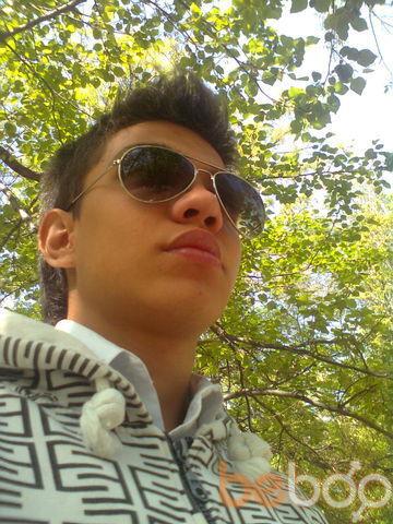 Фото мужчины OxxxyTimon, Ташкент, Узбекистан, 23