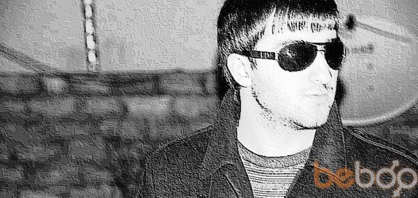 Фото мужчины Sadece_Orxan, Сумгаит, Азербайджан, 27