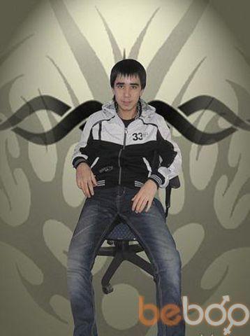 Фото мужчины bekjohn, Ташкент, Узбекистан, 28