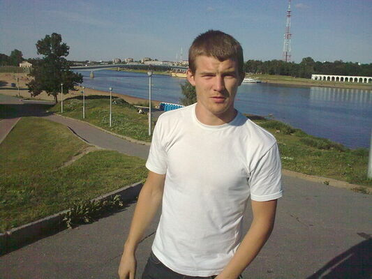 Фото мужчины иван, Москва, Россия, 28