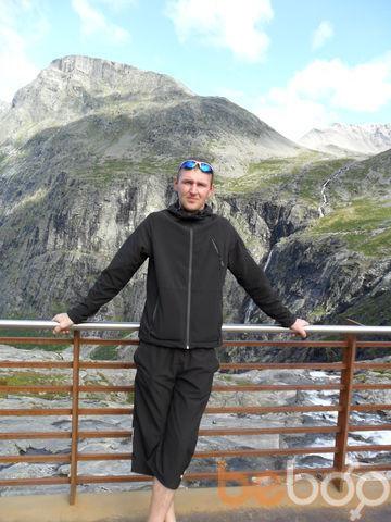 Фото мужчины alius99, Molde, Норвегия, 35