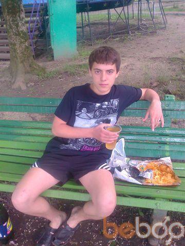 Фото мужчины СМИТ, Апшеронск, Россия, 24