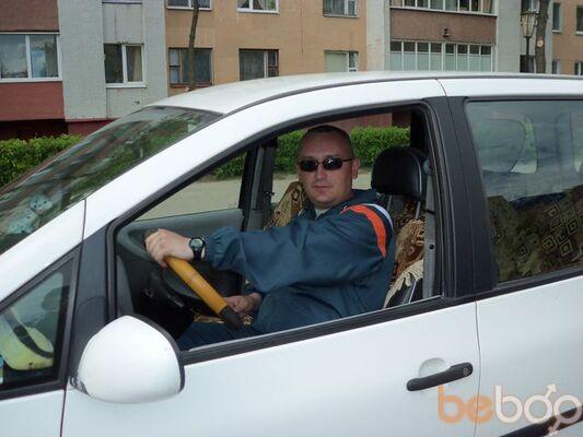 Фото мужчины slava, Жодино, Беларусь, 42
