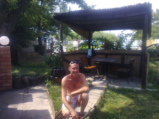 Фото мужчины Юра, Николаев, Украина, 38