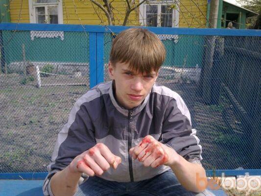 Фото мужчины Хулиган, Минск, Беларусь, 26
