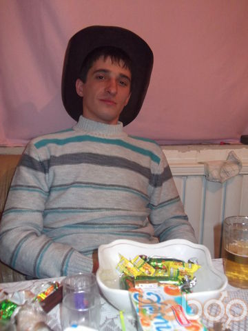 Фото мужчины goga, Новосибирск, Россия, 35
