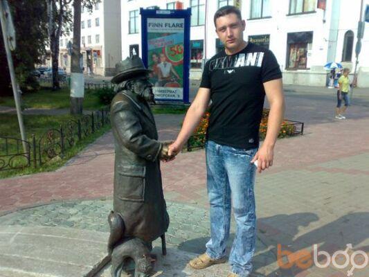 Фото мужчины Серж, Архангельск, Россия, 38