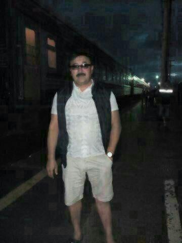 Фото мужчины Эдуард, Стерлитамак, Россия, 42