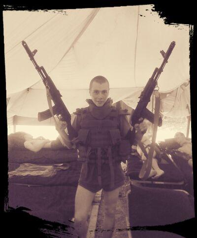 Фото мужчины Влад, Одесса, Украина, 24
