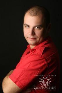 Фото мужчины Сергей, Новосибирск, Россия, 34