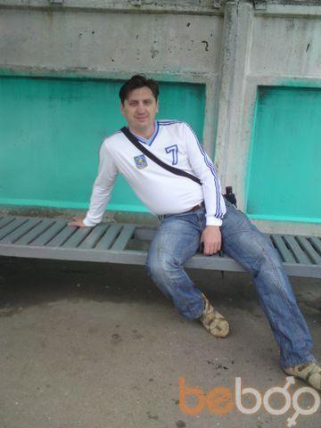 Фото мужчины ходок, Тирасполь, Молдова, 41
