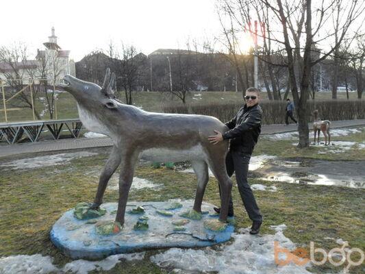 Фото мужчины serge, Мозырь, Беларусь, 28