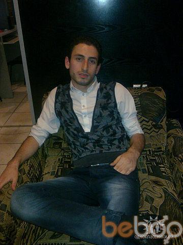 Фото мужчины ulvimirzeyv, Баку, Азербайджан, 29