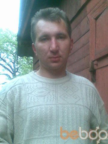 Фото мужчины лексик, Городок, Беларусь, 41