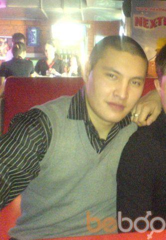 Фото мужчины Nomad, Усть-Каменогорск, Казахстан, 28