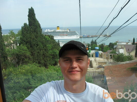 Фото мужчины INFANT, Запорожье, Украина, 37