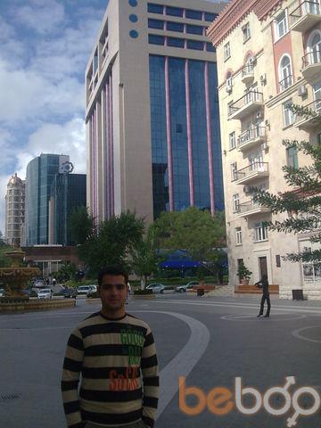 Фото мужчины Mario, Баку, Азербайджан, 28