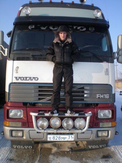 Фото мужчины ЕВГЕНИЙ, Белгород, Россия, 32