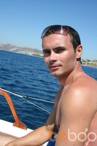 Фото мужчины fegolf, Москва, Россия, 39