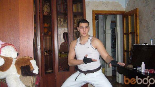 Фото мужчины BlackJack, Раменское, Россия, 32