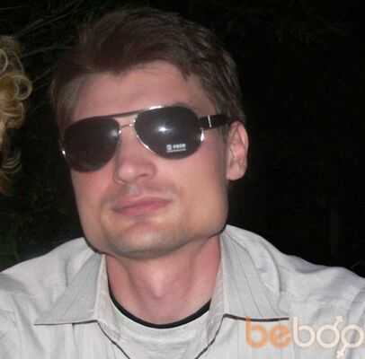 Фото мужчины volland75, Москва, Россия, 41
