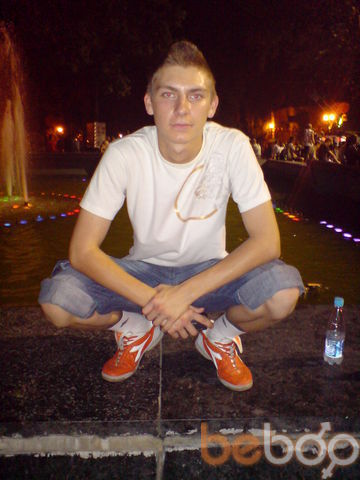 Фото мужчины арчик, Харьков, Украина, 27