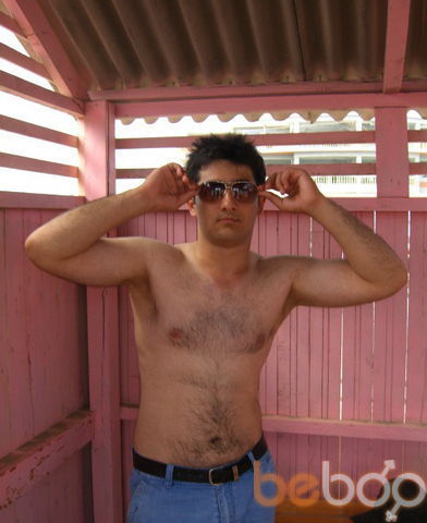 Фото мужчины Baxa, Баку, Азербайджан, 32