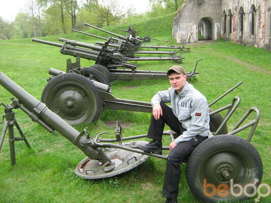 Фото мужчины Ilya, Брест, Беларусь, 30