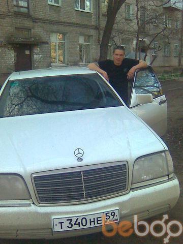 Фото мужчины AATihan, Пермь, Россия, 39