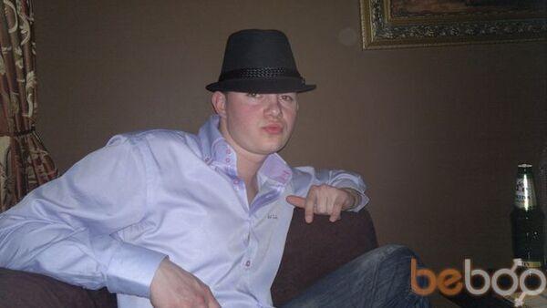 Фото мужчины dimon, Коломна, Россия, 28