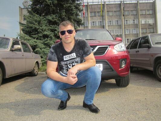 Фото мужчины роман, Липецк, Россия, 37